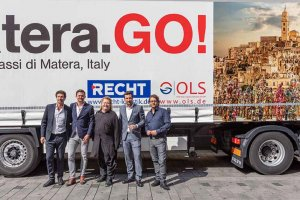 Go Matera Team OLS und RECHT